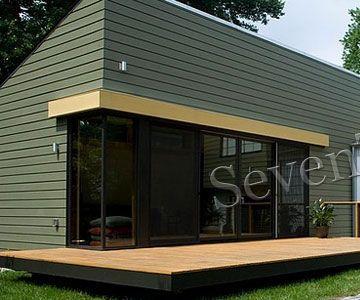 green composite decking suppliers