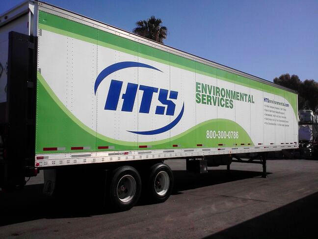HTS Environmental Services