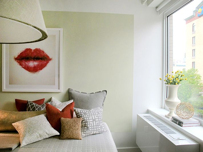 17 best images about small spaces on pinterest happy colors paint colors and offices - Small spaces tv show paint ...
