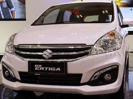 Jelang Diluncurkan, Suzuki Jajal Ertiga ke Cirebon