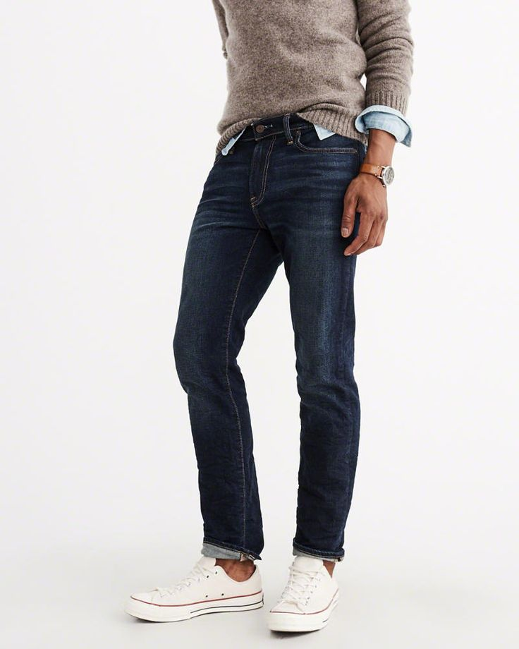 Best 25+ Dark wash jeans ideas on Pinterest