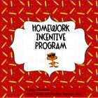 Your students will love these adorable homework punch cards.  FREE