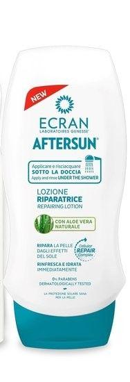 Ecran aftersun herstellende lotion | Bestel eenvoudig online! | Pedicuregroothandel (onderdeel van SlendersBeauty)