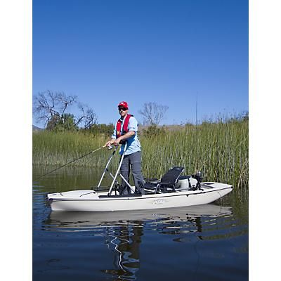 17 best images about fishing on pinterest hobie fishing for Fishing kayak under 500