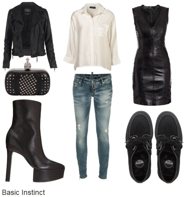 Basic Instinct: Theory, Creepers, All Saints: www.thetrendfile.com
