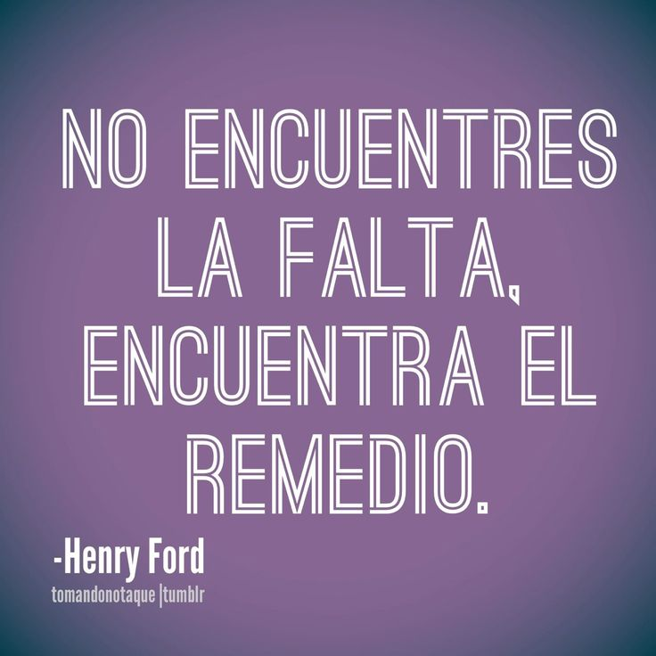 Frases, #Frases de Henry Ford