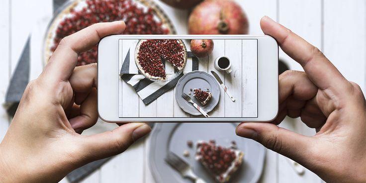 Top V des applis gratuites pour éditer et gérer vos photos - Véronique Cloutier