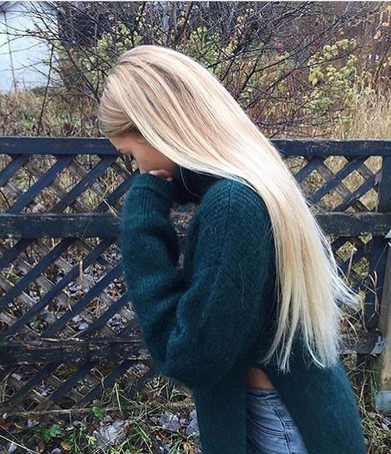 35 shades of blond hair to give you all the color inspirations – Haircuts & Hairstyles