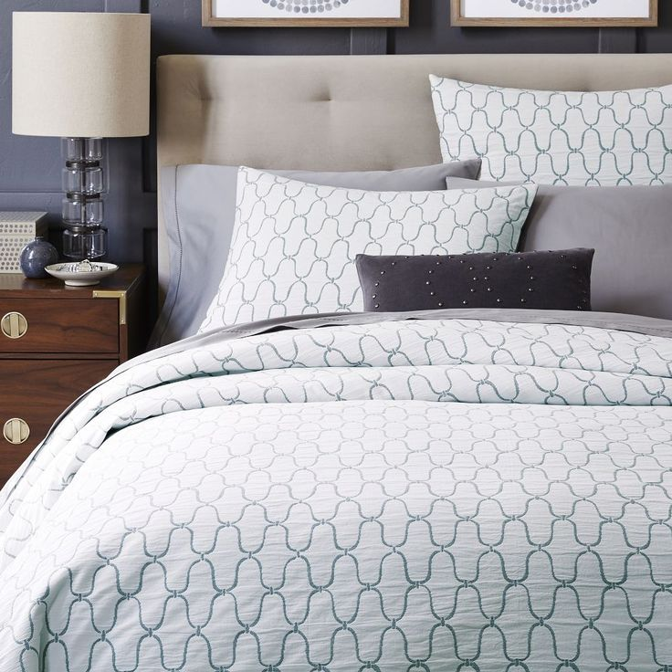 21 Best Images About Bedroom Mid Century Update On Pinterest Legends Bristol And Duvet Covers