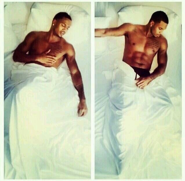 277 Best Gorgeous Men Images On Pinterest  Fine Black Men -9513
