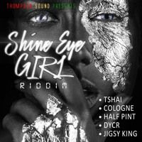 Half Pint - Promise Is A Comfort [Shine Eye Girl Riddim | Thompson Sound 2016] by reggaeville on SoundCloud