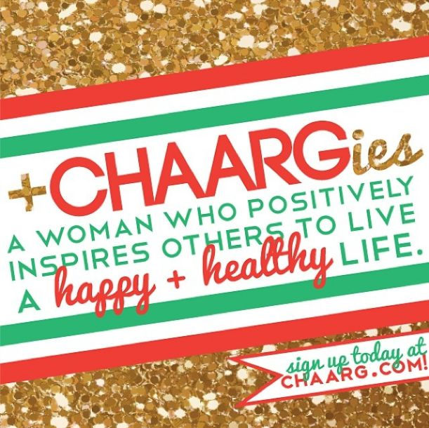 150+ CHAARG girls [both virtual + in chapters] have signed up for +#CHAARGies to join us in giving positivity this holiday season! Please REGRAM this insta to help us spread the word about our inspirational gift exchange -- the more the merrier! :) Sign up TODAY at CHAARG.com/CHAARGies! #CHAARGmas