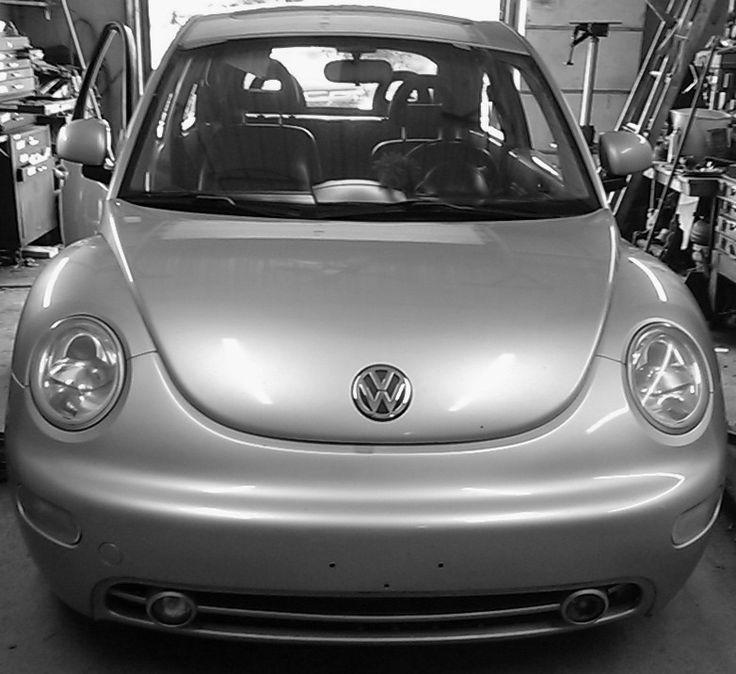 2000 Volkswagen Beetle GLX - $3,600