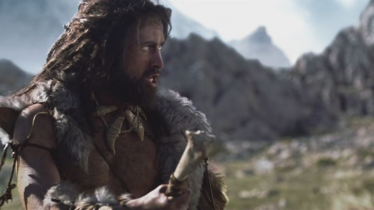 Far Cry Primal TV spot - Making of....