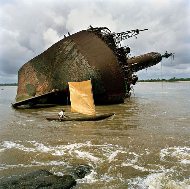 Abandoned Buildings In Oahu: 114 Best Shipwrecks Images On Pinterest
