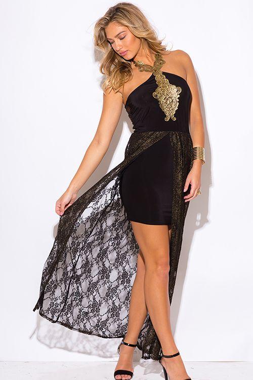 C a evening dresses kl