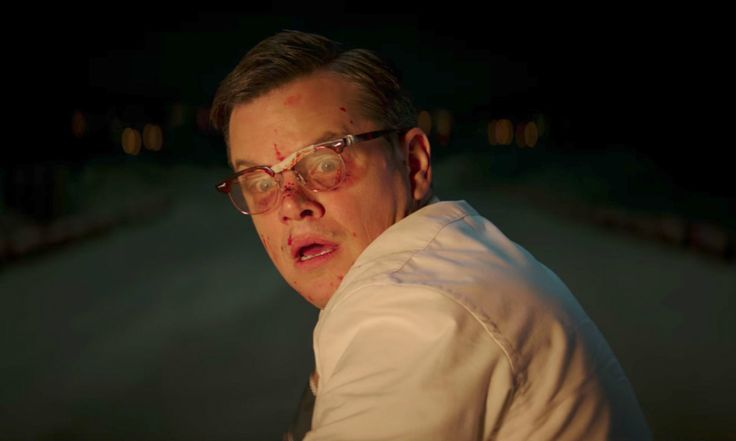 #Paramount released the first #trailer for #Suburbicon directed by #GeorgeClooney and written by the #CoenBrothers featuring #MattDamon #JulianneMoore #NoahJupe #OscarIsaac - ジョージ・クルーニーが監督として、マット・デイモンを主演に起用し、コーエン兄弟監督が長年、温めていた脚本を映画化したブラック・コメディのクライム・スリラー「 #サバービコン 」の予告編を初公開 - #映画 #エンタメ #セレブ & #テレビ の 情報 ニュース from #CIAMovieNews / CIA こちら映画中央情報局です
