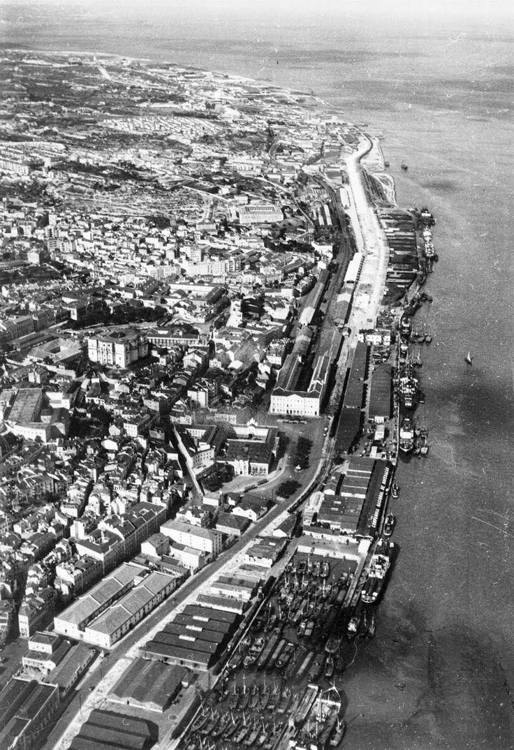 Estação de Santa Apolónia, em Lisboa. 150 anos