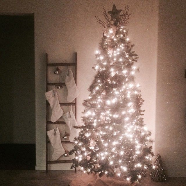 128 best Christmas Trees images on Pinterest | Christmas deco ...