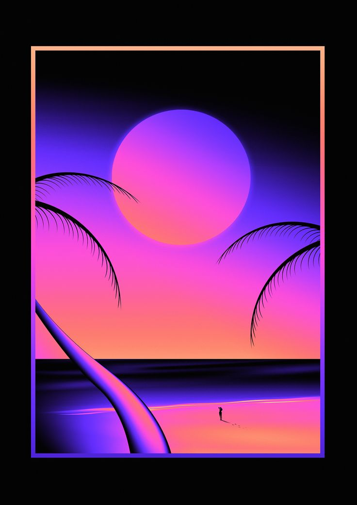 miami vice wallpaper android
