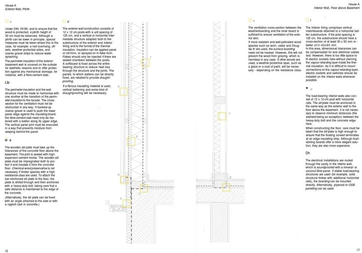 #ClippedOnIssuu from Timber construction detail praxis