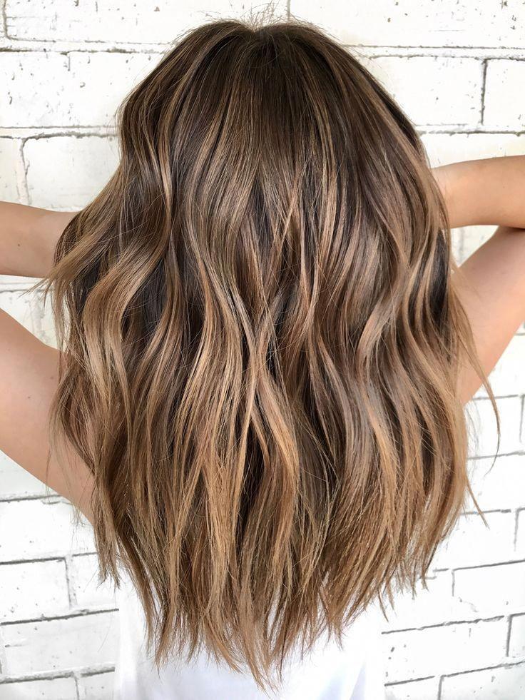 нисколько балаяж виды покраски волос фото двум часам только-только