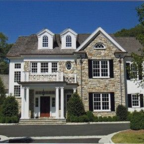 77 best New England Homes/Decor images on Pinterest | Avon, Dream ...