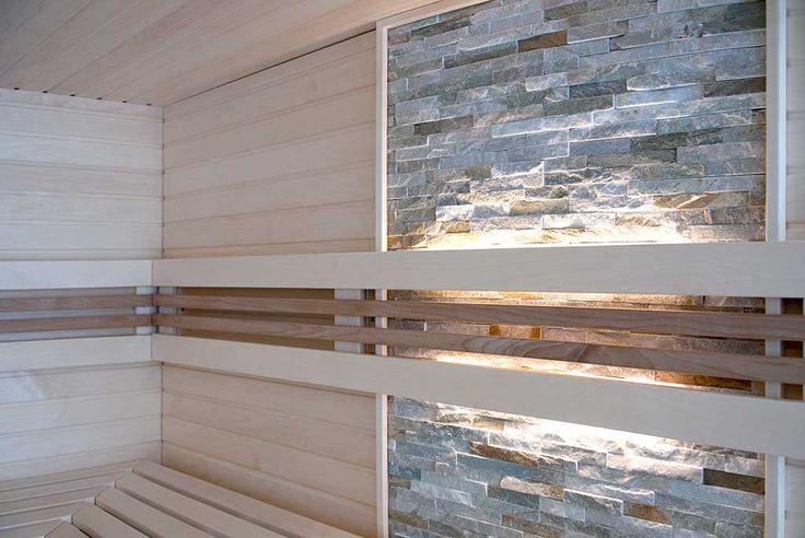 Attraktiv Glasfront Sauna, Luxuriös, Design, Transparent | Apart Sauna   Ihre  Individuell
