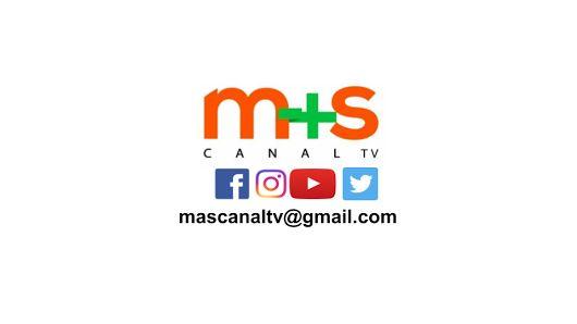 Da me gusta, síguenos, comenta y comparte +Mas Canal Tv en nuestras redes +Facebook, +Instagram, +YouTube y +Twitter. - MSM Producciones - Google+