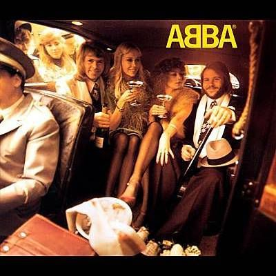 I just used Shazam to discover Mamma Mia by ABBA. http://shz.am/t261458