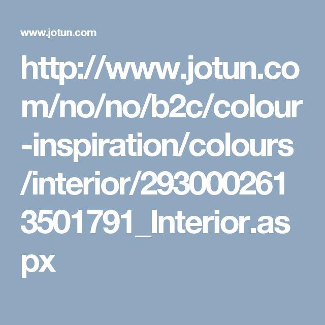 http://www.jotun.com/no/no/b2c/colour-inspiration/colours/interior/2930002613501791_Interior.aspx
