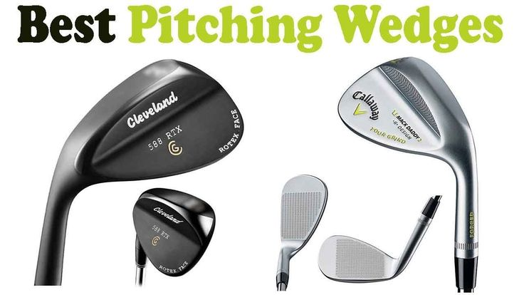 5 Best Golf Wedges 2018 – Top 5 Best Pitching Wedges Reviews