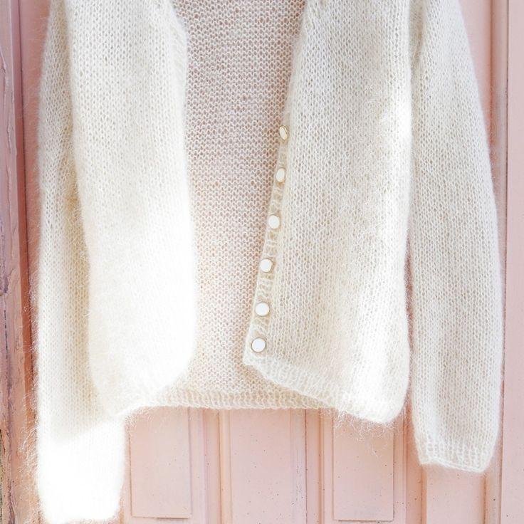 mohair knitting patterns