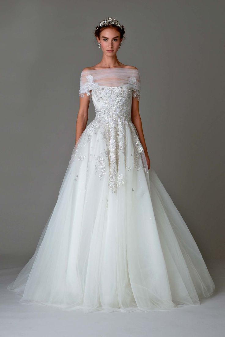 Marchesa Bridal Fall 2016 Fashion Show - Marchesa, Bridal Fall 2016, October 2015, Lookbook Shoot
