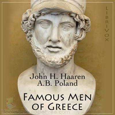 FREE Audiobook: Famous Men of Greece by John H. Haaren