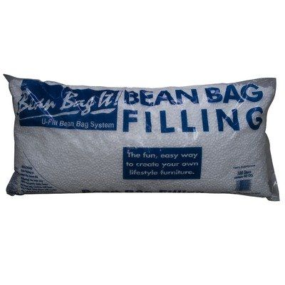 Bean fill Virgin bag