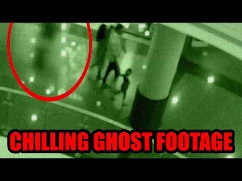 Chilling Videos Of Ghosts Caught On CCTV Camera From A Shopping Mall | Scary Videos | Horror video - YouTube