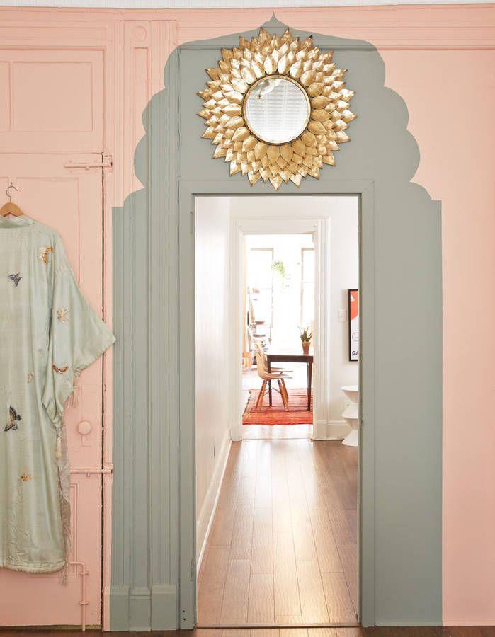 46 best Entrées et couloirs images on Pinterest