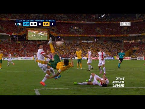 cool  #2015 #2015AFCAsianCup(Event) #afc #AFCAsianCup(FootballCompetition) #asian #AsianFootballConfederation(FootballLeague) #australia #bicyclekick #bicycle... #cahill #china #cup #Football(Interest) #highlights #kick #Tim #TimCahi... #vs Tim Cahill Bicycle Kick -- AFC Asian Cup 2015 Highlights: China vs. Australia http://www.pagesoccer.com/tim-cahill-bicycle-kick-afc-asian-cup-2015-highlights-china-vs-australia/