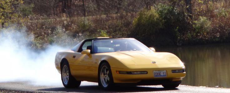 For sale 1993 comp. Yellow zr-1 - CorvetteForum - Chevrolet Corvette Forum Discussion