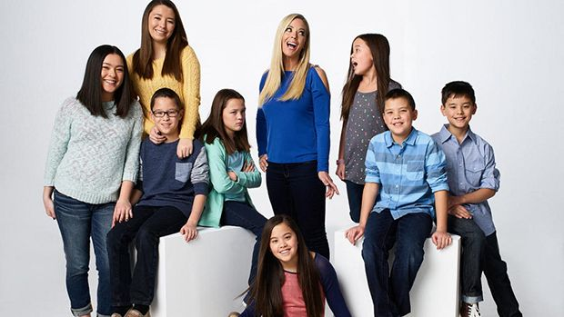 Kate Gosselin's 8 Most Shocking Mom Moves https://tmbw.news/kate-gosselins-8-most-shocking-mom-moves  Parenting eight kids at once can't be easy, and unfortunately for Kate Gosselin, every move she makes — especially the controversial ones — are broadcast on TV for everyone to see! Take a look at eight of her most shocking mom moves!When she refused to give her children water Kate Gosselin and her children were waiting to do an interview on Access Hollywood back in 2009, when the kids…