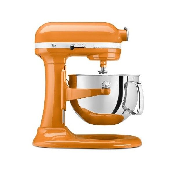 KitchenAid Pro 600 Stand Mixer ($450) ❤ liked on Polyvore featuring home, kitchen & dining, small appliances, kitchen aid small appliances, kitchen aid mixers, kitchenaid standing mixer, kitchenaid stand mixer and kitchen aid standing mixer