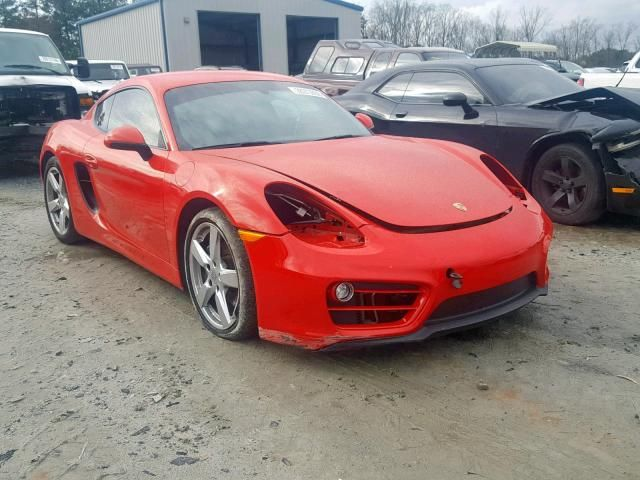 Salvage 2014 Porsche Cayman For Sale In New Jersey Auctioncars Carsforsale Copart Salvagecars Salvagec Jeep Gladiator For Sale 2014 Porsche Cayman Porsche