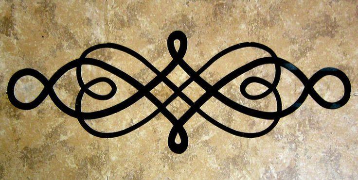 celtic floral design celtic trinity knot double celtic knot design ...