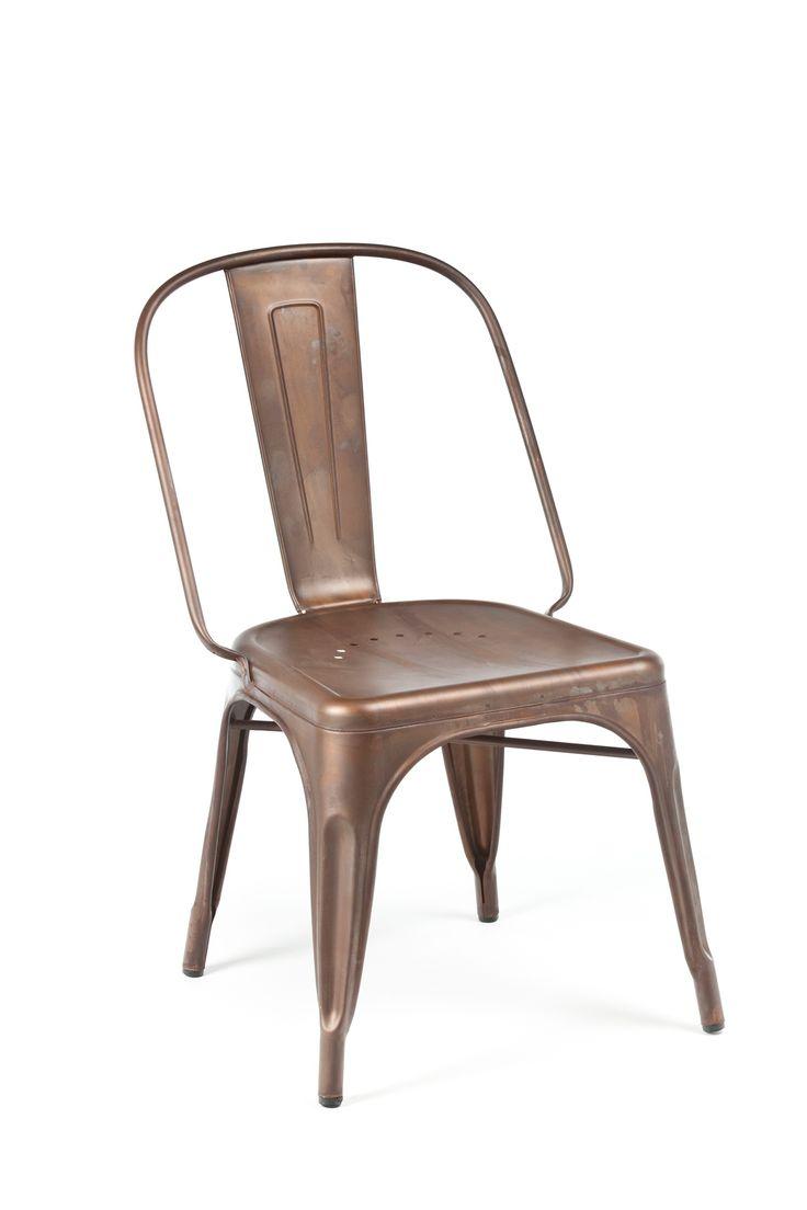 15 best Kitchen Chairs -- Copper images on Pinterest | Kitchen ...