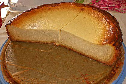 Käsekuchen bzw. Quarkkuchen 1