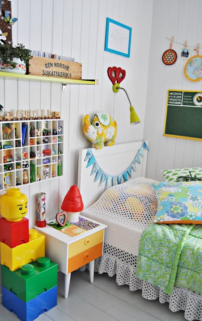 Room 2 Build Bedroom Kids Lego: 17 Best Images About LEGO On Pinterest