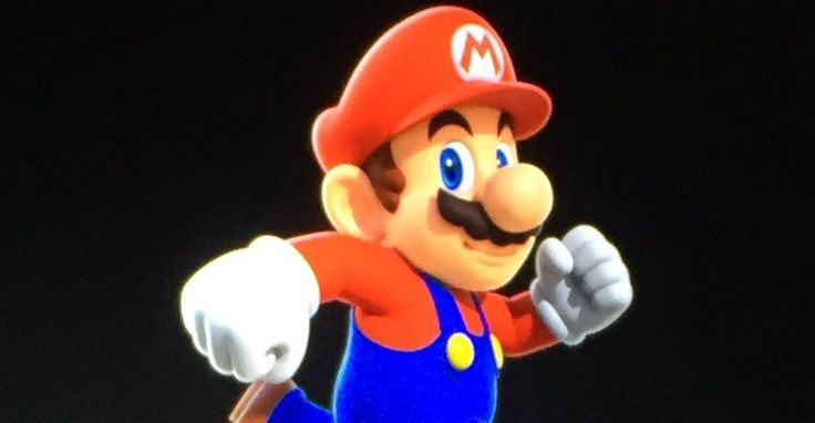 """Super Mario Run will be released """"in time for the 2016 holidays"""