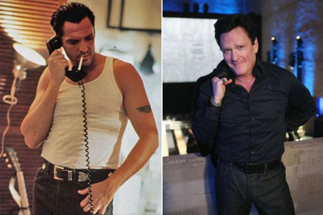 Thelma and Louise Michael Madsen