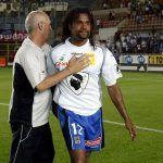 Ne pas revivre la même frustration demain pour le @SMCaen contre Bastia ! #SMCSCB #FBSport  https://www.francebleu.fr/sports/football/une-affiche-une-histoire-caen-bastia-2005-1471893621pic.twitter.com/NLOO0sSv0Z